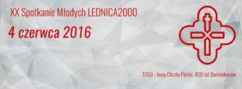 LEDNICA-2016